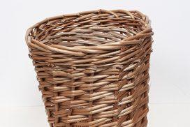 Make a Traditional Waste Paper Basket with Sarah Gardner